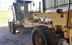 Motoniveladora New Holland RG170