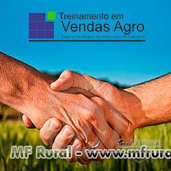 Curso - Treinamento em Vendas Agro