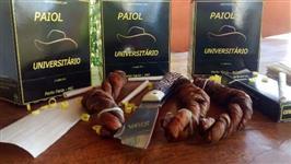 Palheiros Paiol Universitário.