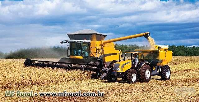 Liberação de Crédito Rural - Investimentos e Imóveis