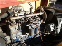 Motor MWM 4 CC  229