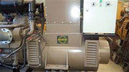 Gerador 500 kva MWM - Negrini manual