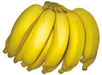 Tenho banana prata  de primeira pronta para consumir
