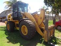 Carregadeira Caterpillar 930K 2014