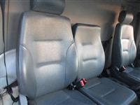 Caminhão Ford 2623 6X4 ano 12