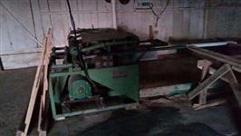 Bloqueadera multi-serras para Serraria