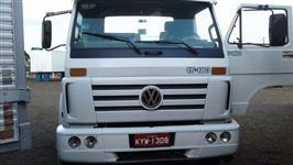 Caminhão Volkswagen (VW) 15180 4x4 ano 09