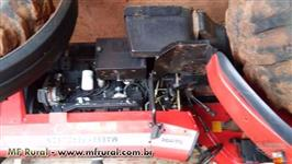 Trator Massey Ferguson 299 4x4 ano 10
