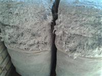 Fibrilha de Algodão -  (CIF OU FOB )