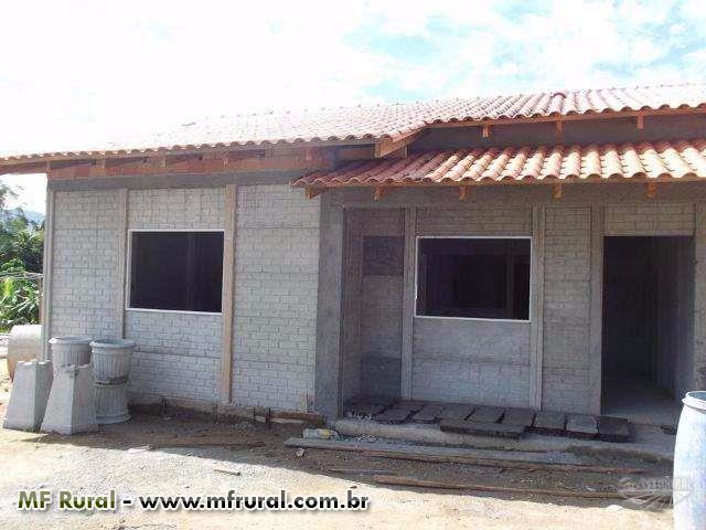 Casa pr fabricada concreto em belo horizonte venda de casa pr fabricada concreto Casas prefabricadas cemento