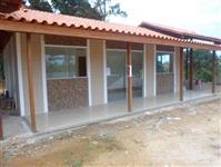 Casa Pré Fabricada Concreto