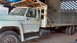Caminh�o Ford Ford F11000 ano 92
