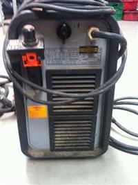 Máquina de corte Plasma Marca Castolin Eutentic AIR JET 101 IMV – ART 361