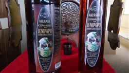 CONHAQUE DE JENIPAPO SAFRA 1998