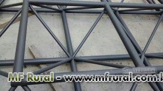 Projetos de Estrutura Metálica
