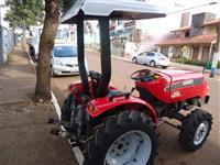 Trator Agrale 4230.4 4x4 ano 11