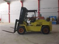 Empilhadeira CLARK C500