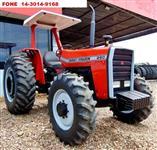 Trator Massey Ferguson 290 4x4 ano 85
