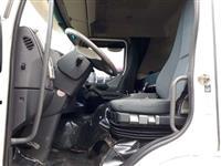 Caminhão Volvo VM 270 6X2 ROLL ON ROLL OFF ano 12