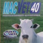 Premix MACVET 40