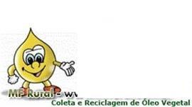 COMPRAMOS ÓLEO DE FRITURA E VEGETAL
