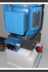Hidraulico de prensas