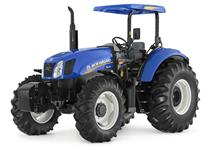 Trator Ford/New Holland TL 80 4x4 ano 13