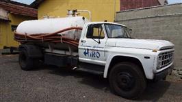 Caminhão Ford F11.000  LIMPA FOSSA ano 89