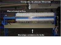 Filtro Prensa 400 x 400