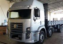 Caminhão Volkswagen (VW) 24250 E ano 14