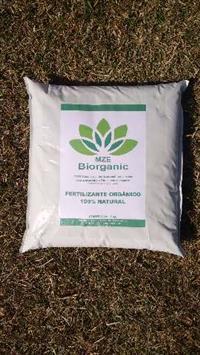 Fertilizante Orgânico Classe A