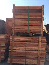 VENDO RIPA EUCALIPTO (5cmX1,5cm) COM ATÉ 2,50m