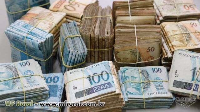 CREDITO RURAL,CAPITAL DE GIRO E FINANCIAMENTO EM GERAL