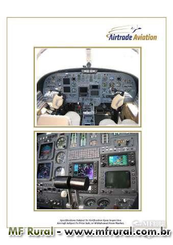 Compra e Venda de Aeronaves e Helicópteros Novos e Usados no Brasil e nos Estados Unidos da América