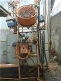 Pulverizador jacto vortex 600 litros