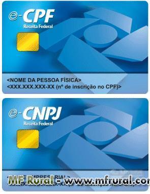 PASSO CNPJ