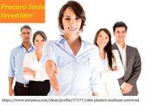 BUSCO SOCIO INVESTIDOR