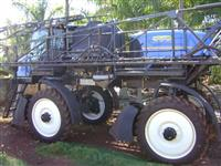 Trator Ford/New Holland uniport SP 2500 premium 4x4 ano 15