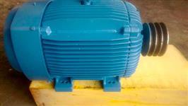 Motores eletricos WEG seminovos