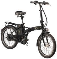 Vendo bicicleta eletrica