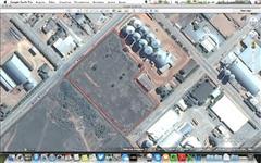 Terreno no Distrito Industrial de Lucas do Rio Verde-MT