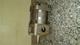 vendo bomba hidráulica internal gear pump