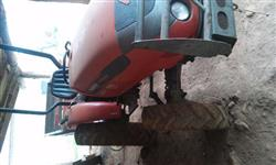 Trator Agrale 4230 4x4 ano 04