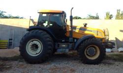 Trator Valtra/Valmet BT210 Valtra 4x4 ano 12