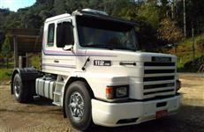 Caminhão Scania 112 360 ano 91