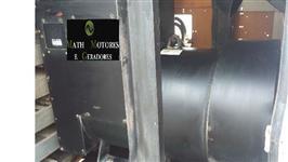 GRUPO GERADOR STEMAC 500 KVA