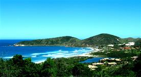 Terreno em Santa Catarina - Praia do Rosa