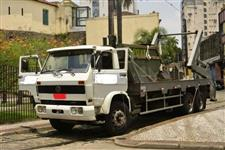 Caminh�o Volkswagen (VW) 16-210 H ano 90