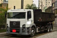 Caminh�o Volkswagen (VW) 24250 ano 11
