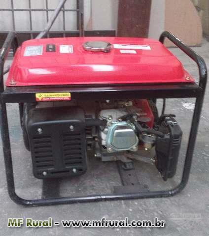17e36dc298a Gerador de Energia MG 3000 CL Motomil em Americana Venda de Gerador ...